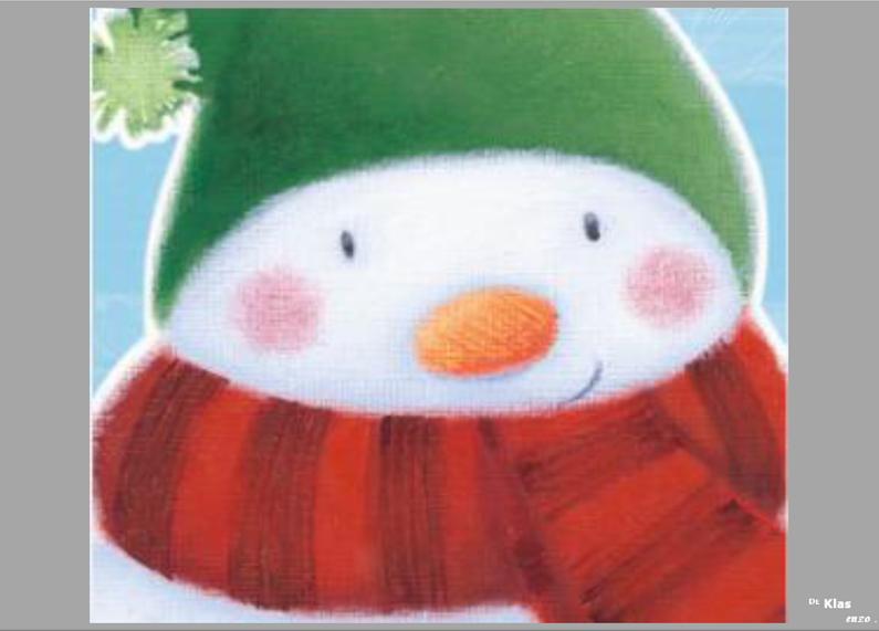 Kerstposters