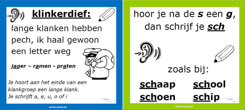 Extreem Spelling – werkbladen – www.nazia.nl – De klas enzo… #PZ53