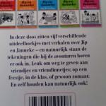 Jip en Janneke uitdeelboekjes