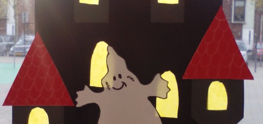 Halloween spookslot